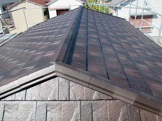 外壁・屋根リフォーム 強力な台風が来てもしっかりと家を守る頑丈な屋根